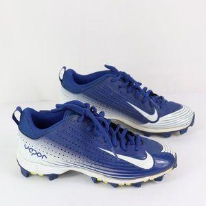 Nike Vapor Keystone Cleats 4.5 Youth
